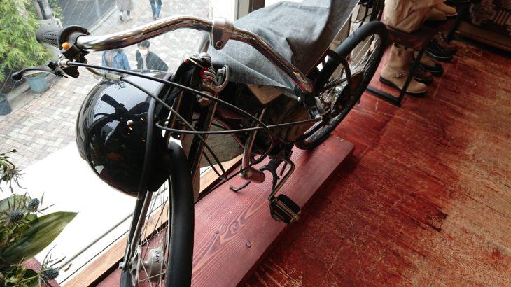 [motolog3]謎のバイクderringer
