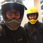 東京モーターサイクルショー③