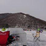 [キャンプログ2]冬の赤城山